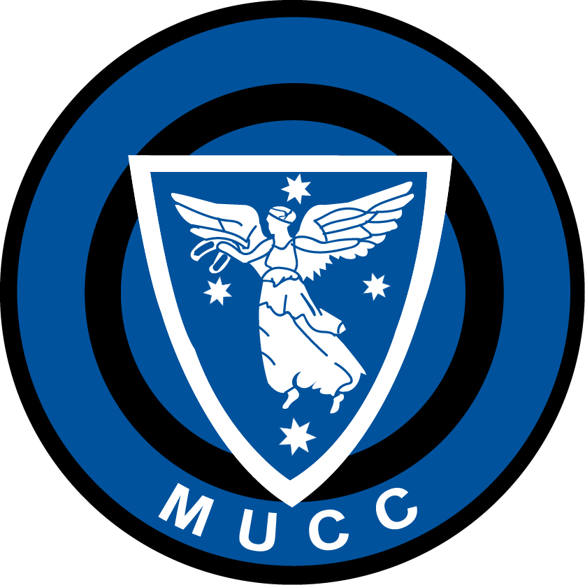 Melbourne University Cricket Club