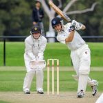 Round Two Teams: Yaksender becomes 1st XI cap #960