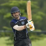 Round Eight: Wet Sunday ruins T20s
