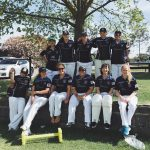 Women's XI T20: Carlton-Brunswick Belted